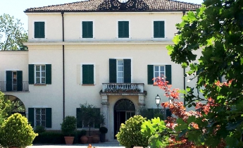 villa cesi - sandtex epoca ottocento