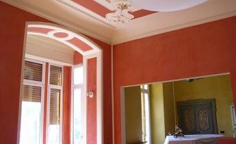 Stucchi Decorativi | Sandtex