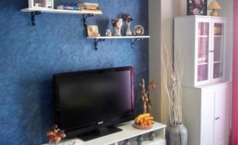 Pitture decorative_linea casarmonia | Harpo sandtex