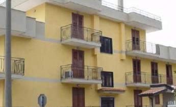 Residenziale moderno | Harpo spa | sandtex