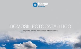 sandtex domosil fotocatalitico