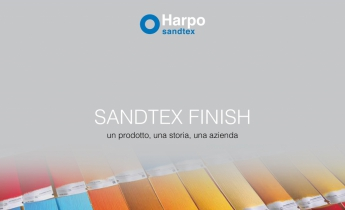 brochure sandtex finish