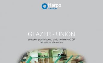 haccp | sandtex glazer | sandtex union