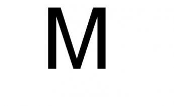 Glossario M Sandtex Cementi Harpo