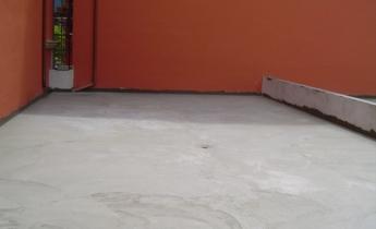 Impermeabilizzazione di terrazze e coperture piane