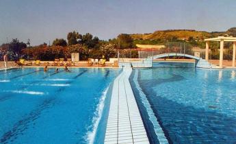 Impermeabilizzazione di piscine