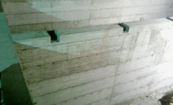 Impermeabilizzazione di serbatoi - vasche di accumulo