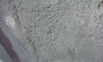 Impermeabilizzazione di murature contro terra