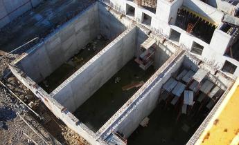 Impermeabilizzazione di impianti di depurazione