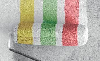 Sandtex Colorbax - Sottofondi
