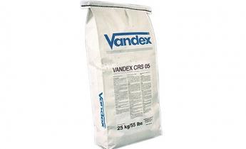 Sandtex cementi - VANDEX CRS 05