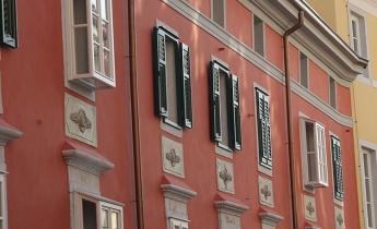 Sandtex pitture - Pitture e Intonachini al grasello di calce Edifici storici