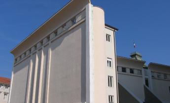 Sandtex pitture - Rivestimenti murali decorativi per interni ed esterni al grassello di calce Edifici storici