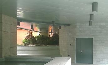 Sandtex - Edifici industriali e produttivi