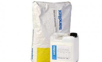 Sandtex cementi - Fixbeton elast