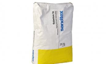 Sandtex cementi - Fixbeton tx