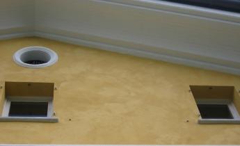 Sandtex Carso 1 silicato - rivestimenti a spessore
