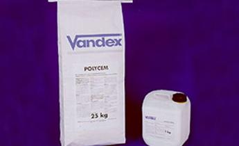 Vandex ploycem z