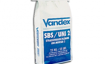 Sandtex - Vandex uni mortar 2