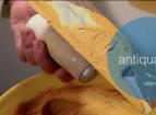 sandtex antiqua | pitture a calce | video tutorial